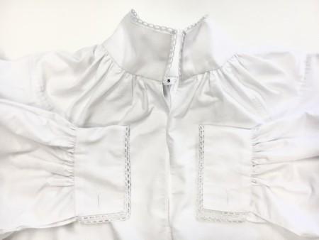 Nuperelle skjorte Bomull